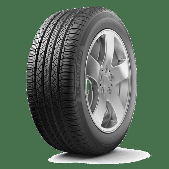 MICHELIN letne gume 255/55R18 109H XL ZP(RFT) SUV * DT Latitude Tour HP