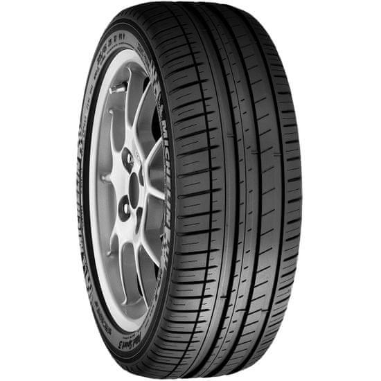 Michelin letne gume 255/35R19 96Y XL AO Pilot Sport 3 Green X