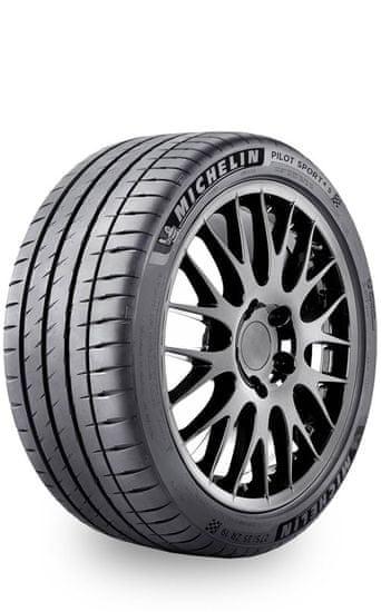 Michelin letne gume 315/30R22 107Y XL * Pilot Sport 4 S