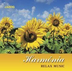 Janig: Harmónia Relaxační hudba - CD
