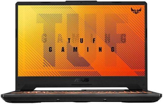 Asus TUF Gaming F15 (FX506LH-HN004T)