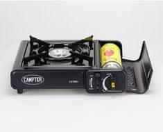 Kempingový plynový vařič Campter CTR-138