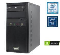 MEGA 2000 namizni računalnik (PC-G2592)