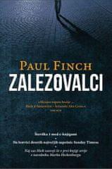 Paul Finch: Zalezovalci, mehka vezava
