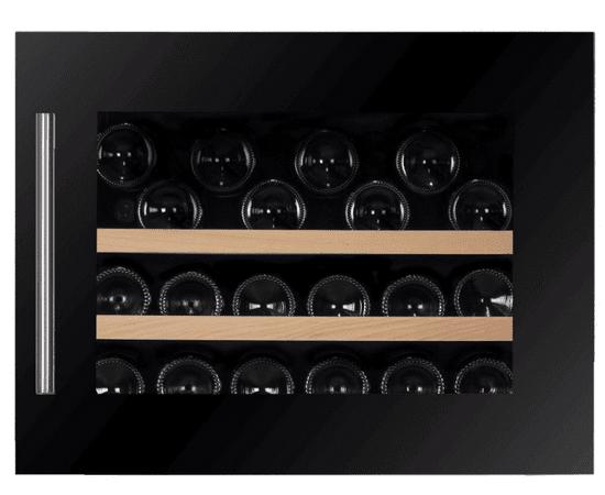 Dunavox DAVS-18.46B vgradna vinska vitrina