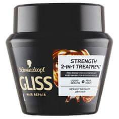 Gliss Kur Pielęgnacja włosów Ultimate Repair 300 ml