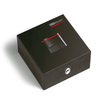 OBDeleven Diagnostika vozu OBDeleven Ultimate Pack kompatibilní s Audi, Volkswagen, Skoda, Seat (Android & IOS)