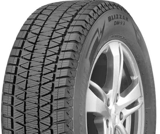 Bridgestone Blizzak DM-V3 215/65 R17 103T XL M+S 3PMSF