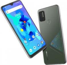 Umidigi A7 mobilni telefon, 4GB/64GB, zelen