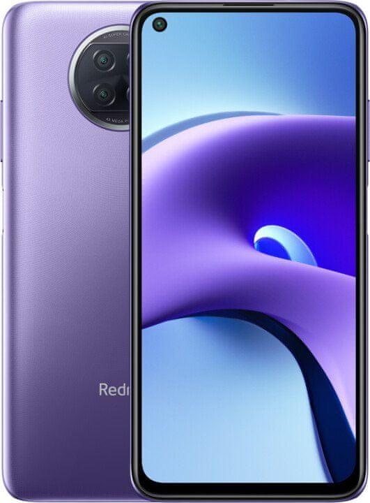Xiaomi Redmi Note 9T, 4GB/64GB, Daybreak Purple