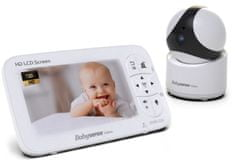 Babysense Video Baby Monitor V65
