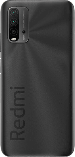 Xiaomi Redmi 9T, 4GB/128GB, Carbon Gray