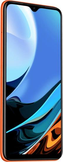 Xiaomi Redmi 9T, 4GB/128GB, Sunrise Orange