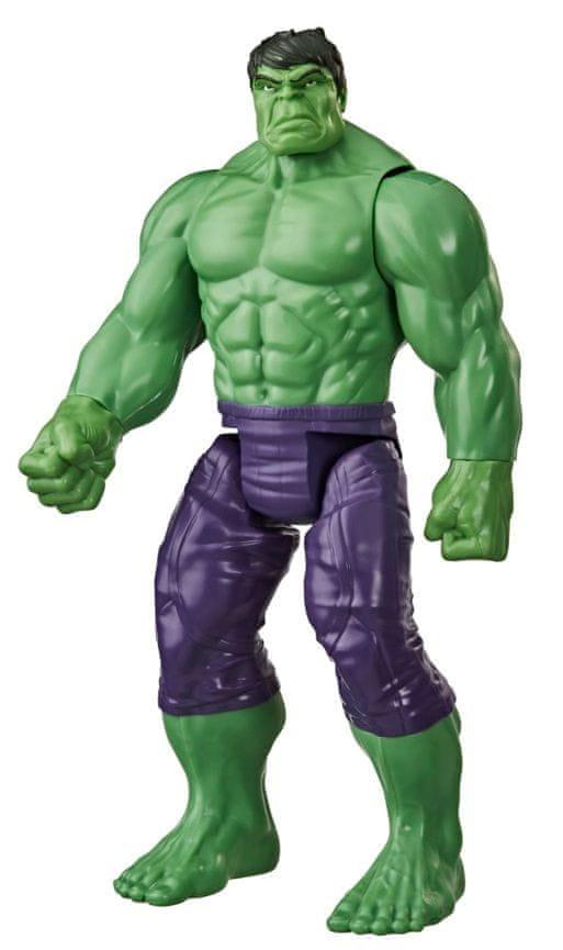 Avengers Titan Hero Deluxe Hulk