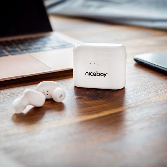 Niceboy HIVE Podsie 2021 slušalke