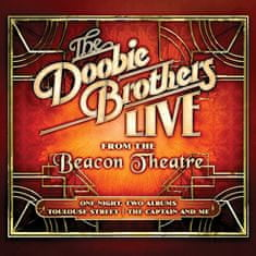 Doobie Brothers: Live From the Beacon Theatre (2x CD + DVD) -CD + DVD