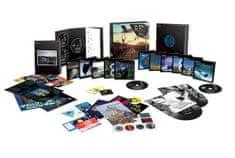 Pink Floyd: The Later Years 1987 - 2019 (5x CD + 5x DVD + 6x BD + 2x LP) - CD + DVD + LP + Blu-ray