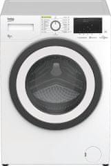 Beko HTV8736XSHT pralno-sušilni stroj