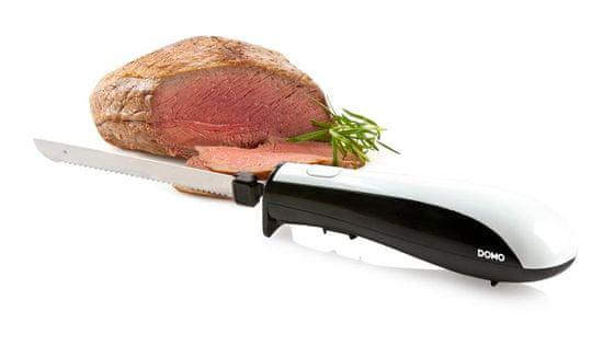 Domo Elektrický nůž 17,5 cm - DOMO DO9234EM