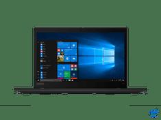 Lenovo ThinkPad T14s G1 i5-10210U 16GB/256GB FHD W10P prenosnik, črn (20T00017SC)