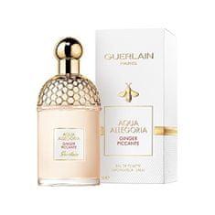 Guerlain Aqua Allegoria Ginger Piccante - EDT 75 ml