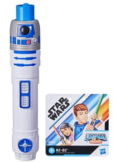 Star Wars miecz świetlny RP RD2D