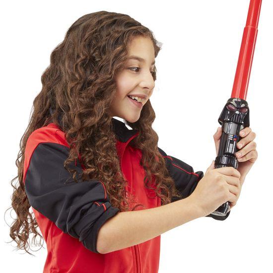 Star Wars RP Svetelný meč Vader