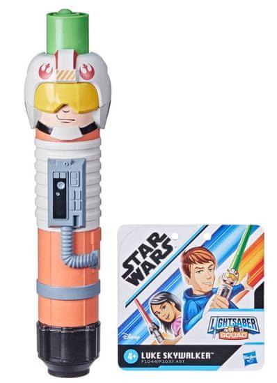 Star Wars RP Svetelný meč Luke