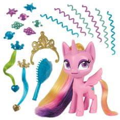 My Little Pony princezna Cadance – nejlepší vlasový den