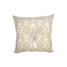 Alexander & Marcus Dekorativní polštář London Pillow, zn. Creative Pillow
