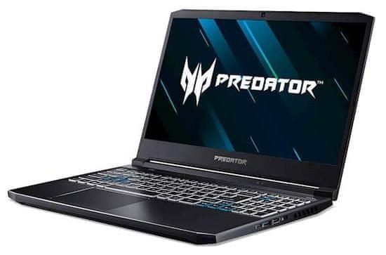 Acer Predator Helios 300 PH315-53-7473 gaming prenosnik