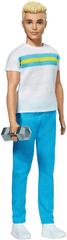 Mattel 60. obletnica Barbie Ken – 1984 Ken v športnih oblačilih