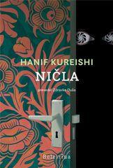 Hanif Kureishi: Ničla, trda vezava