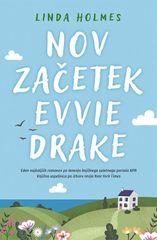 Linda Holmes: Nov začetek Evvie Drake, mehka vezava