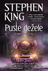 Stephen King: Puste dežele, mehka vezava