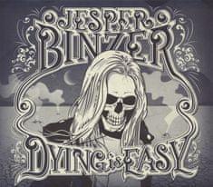 Binzer Jesper: Dying Is Easy - CD