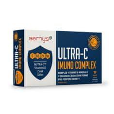 BIOPOL Barnys Ultra-C Imuno Complex cps.30