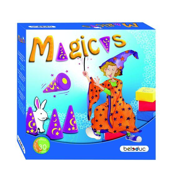 Beleduc Stolní hra Magicus