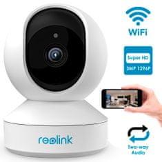 Reolink E1, Super HD brezžična IP nadzorna kamera