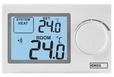 Emos P5614 brezžični sobni termostat