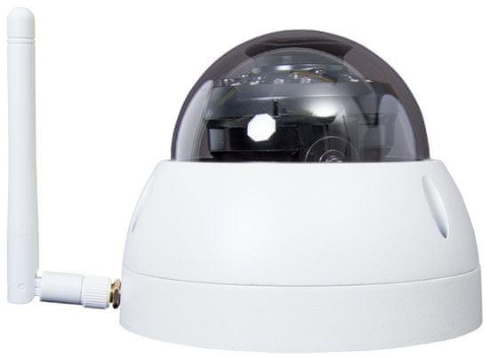 Dahua IPC-HDBW1435EP-W-0280B-S2 IP kamera, WiFi, 2560 x 1440, IP67