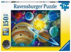 Ravensburger Puzzle 129751 Vesolje, 150 delov