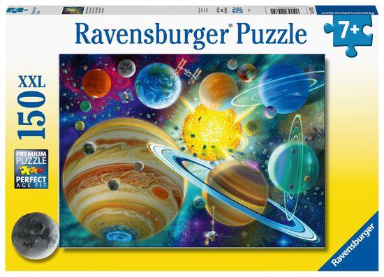 Ravensburger Puzzle 129751 Vesmír 150 dílků