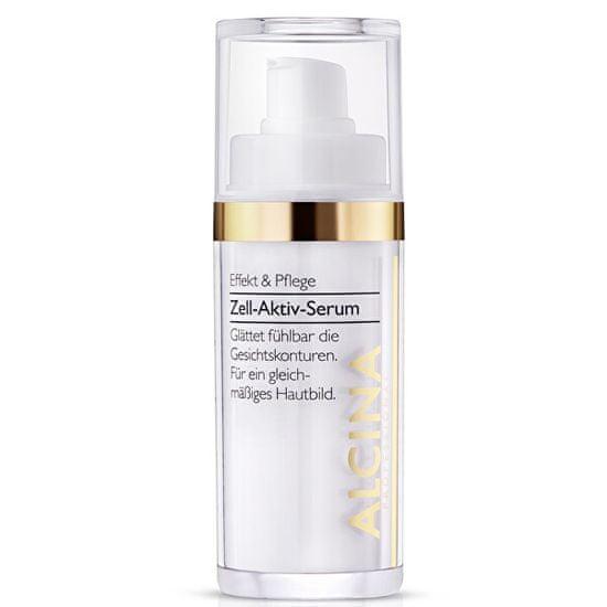 Alcina Aktivní pleťové sérum (Active Cell Serum) 30 ml
