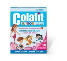 DCM COLLAGEN COLAFIT junior 60 kostiček