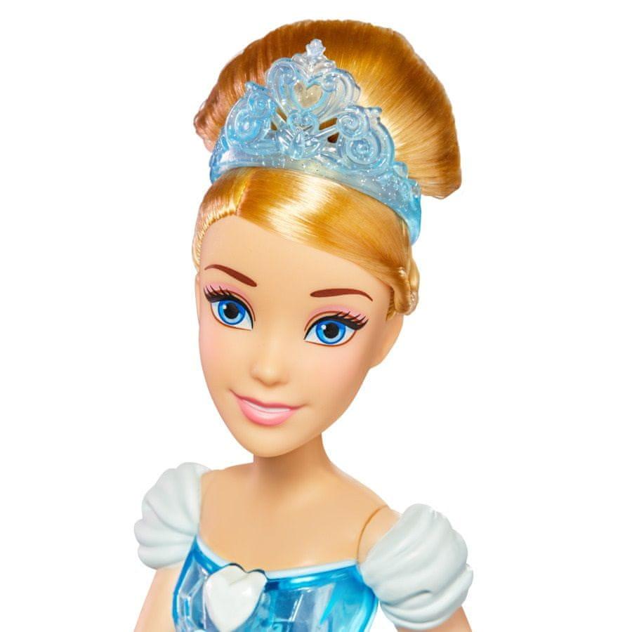 Disney Třpytivá panenka Popelka
