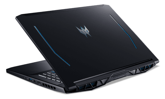 Acer Predator Helios 300 PH315-53-73HW prenosnik (NH.Q7ZEX.008)