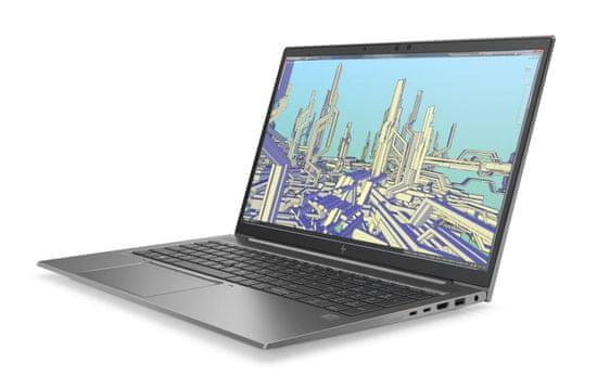 HP ZBook Firefly 15 G7 prenosnik (111F5EA)