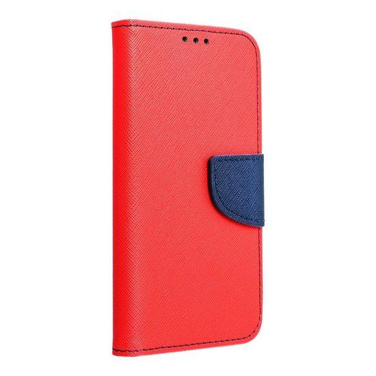 MG Pouzdro / obal na Sony Xperia XA1 červené - knížkové Fancy Book