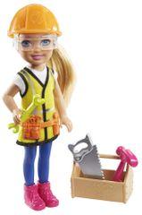 Mattel Barbie Chelsea foglalkozása - Építész